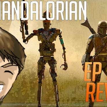 Alderrand Table Ep. 20: The Mandalorwalker