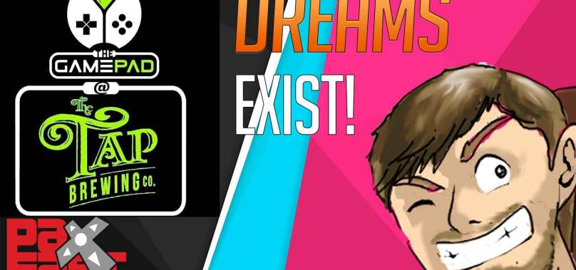 NEH Podcast: The Legendary Gamepad and Pax East Talk