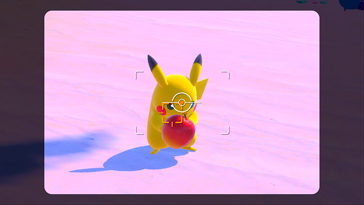 Weekly Wrapup – I'm Gonna Pokémon Snap Edition