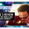 NEHvengers Ep 23: What If…?- Episode 3 Review