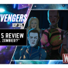 NEHvengers Ep 25: What If…?- Episode 5 Review