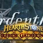 1. Nerdenthum Fireside Gathering [Update 2]