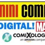 Die deutsche Crux mit ComiXology