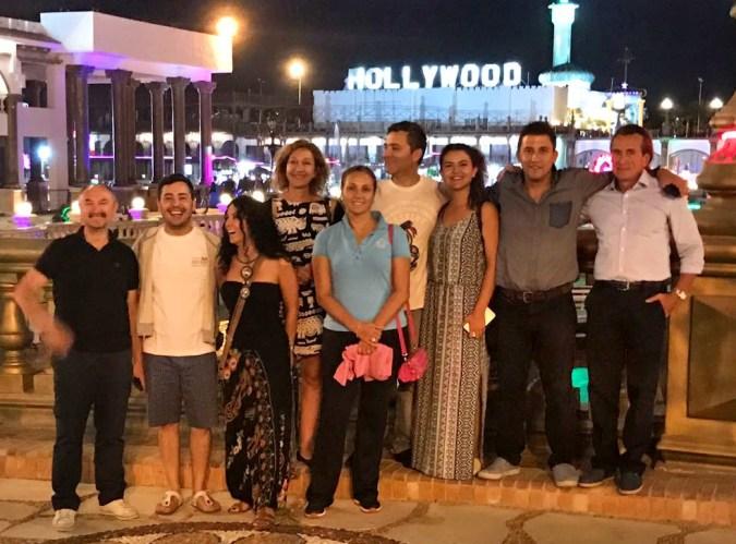 Sharm El-Sheik Hollywood