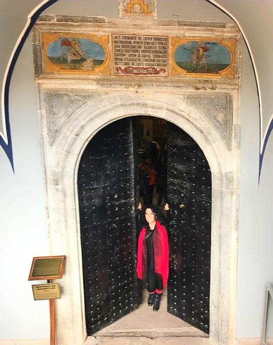 Sille, Aya Elenia Kilisesi