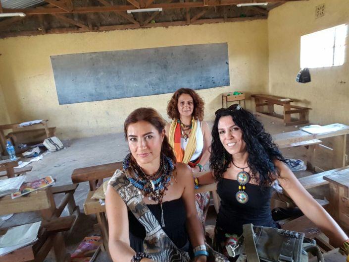Masai Mara okul