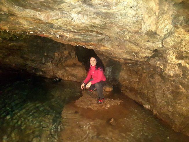 Kırıkkale, Sulu Mağara