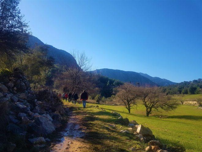 Bozudere Kanyonu