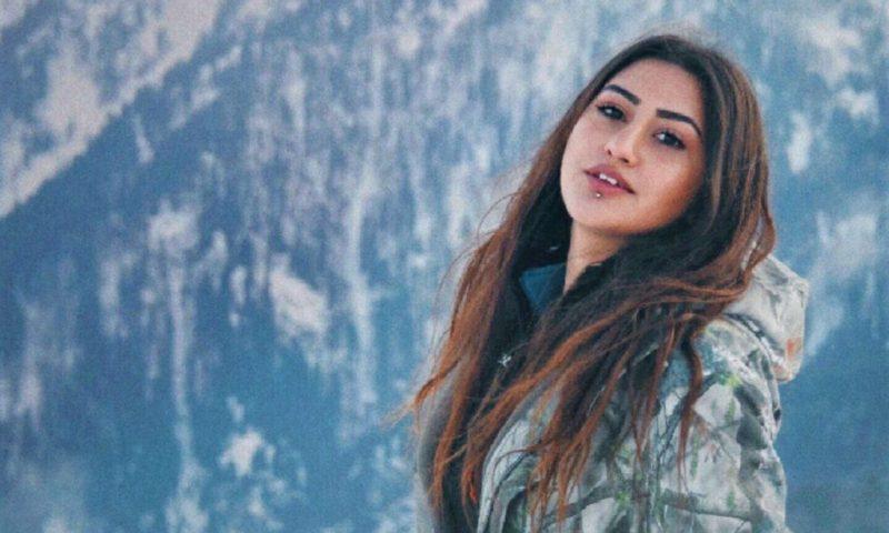 Türkiye'nin Özgür Kızı Uygunadımdoğa Dilara Özkan