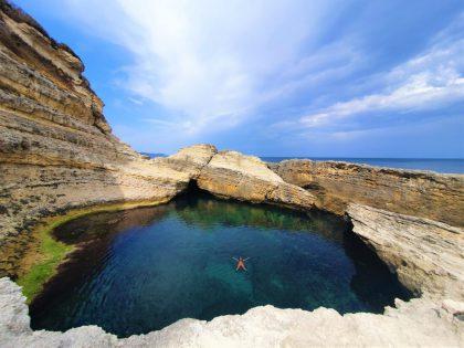 Kıyıköy Doğal Havuz Nerede?