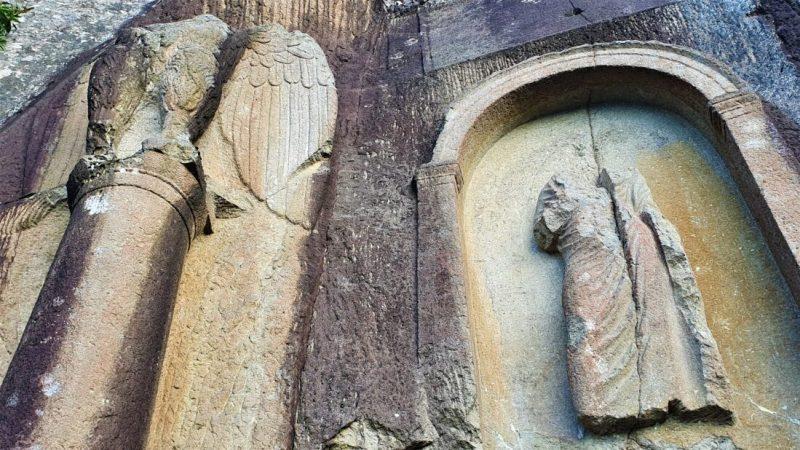 Kuş Kayası Anıtı 'nda Ne Yazıyor?, Giriş Ücretli Mi?