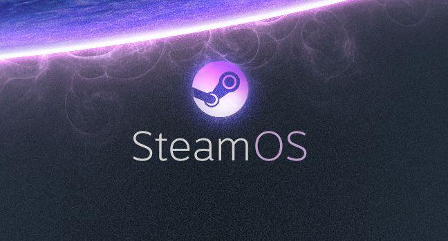 Uno sguardo a SteamOS