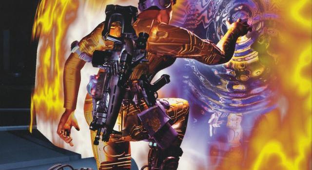 Venerdì retro: Time Commando