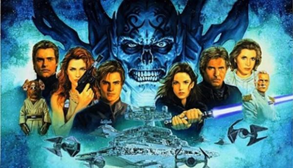 Disney porterà ordine nel Canon di Star Wars