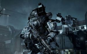 Titan - Titanfall