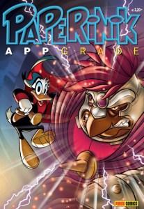 La copertina mette subito le cose in chiaro: il Razziatore entra in gioco!