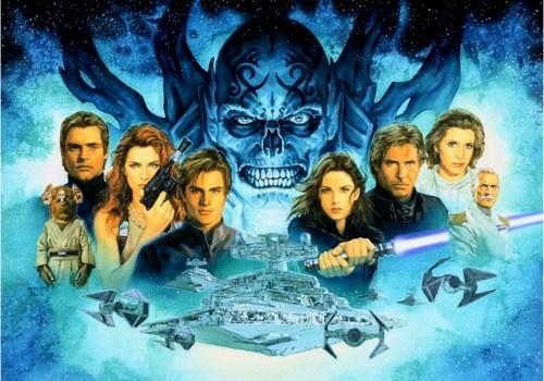 Annuncio ufficiale sul nuovo canon di Star Wars