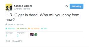 adriano barone