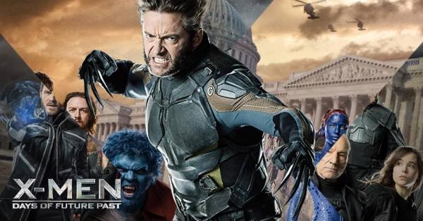 X-Men Days of Future Past – La prossima volta allegate le istruzioni, grazie.