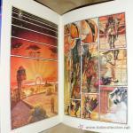 Desfase - Raccolta dei primi lavori fumettisti di Royo