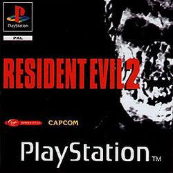 Venerdì retro: Resident Evil 2