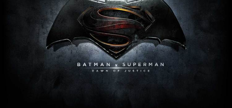 Batman V Superman : TEASER TRAILER