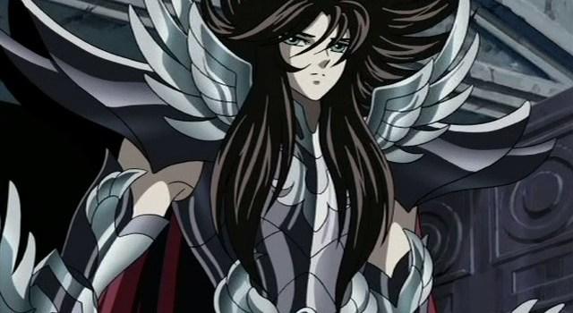 Le Oscure Trame: i cavalieri dello zodiaco (Saint Seiya) – Parte 2, la saga di Hades