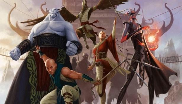 Magic: Storia di un giocatore sconfitto
