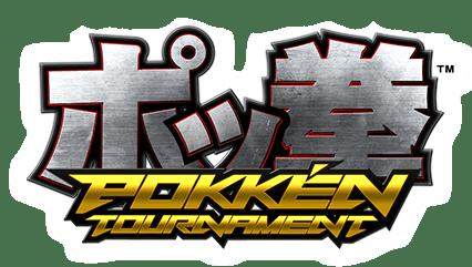 ++Breaking News++ Pokken Tournament