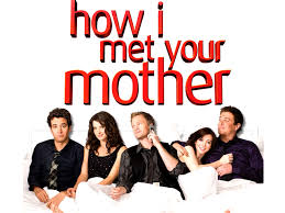 Ecco il finale alternativo di How I Met Your Mother!