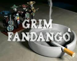 Venerdì retro: Grim Fandango