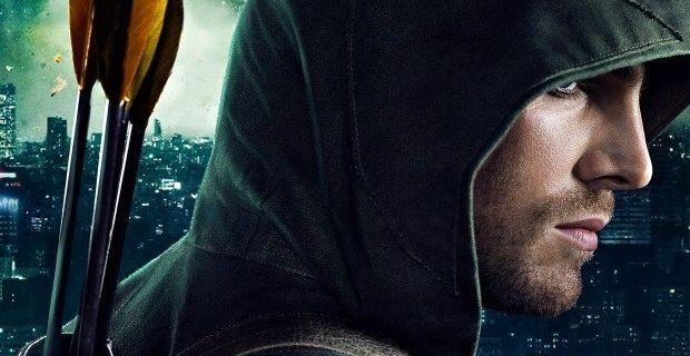 Arrow: impressioni sul primo episodio della terza stagione