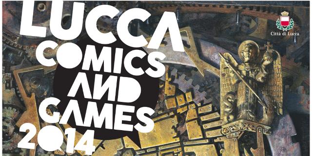 Due Lucca Comics dal 2016?