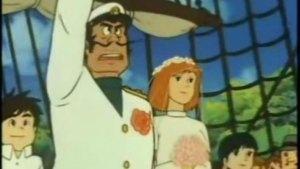 E, proprio per non farci mancare niente, alla fine c'è pure un matrimonio!