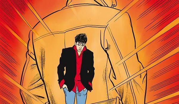 Dylan Dog #338: recensione seria (più o meno)