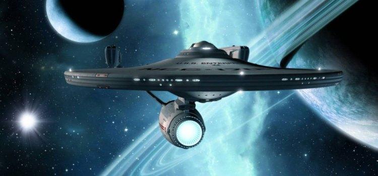 Le Oscure Trame: Star Trek atto 5 e le civiltà