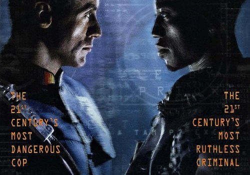 Il filmone del mese: Demolition Man