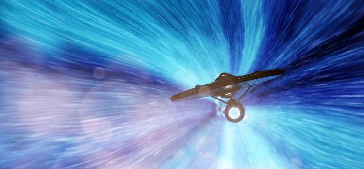 Le Oscure Trame: Star Trek atto 8 Fine?