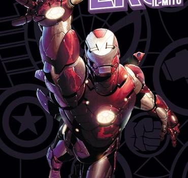 Quattro chiacchiere su Stark D.I.V.I.S.O.