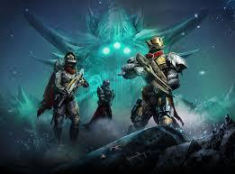 Destiny: L'Oscurità dal profondo