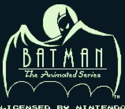 Venerdì retro – Batman: The Animated Series
