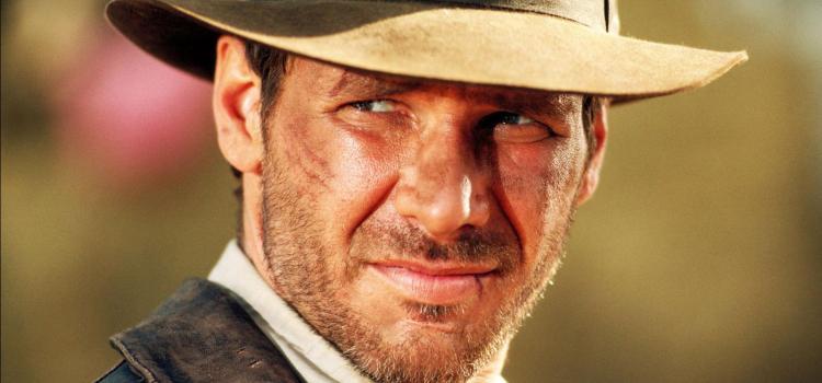 Ufficiale: Harrison Ford sarà Indiana Jones nel V capitolo della saga!