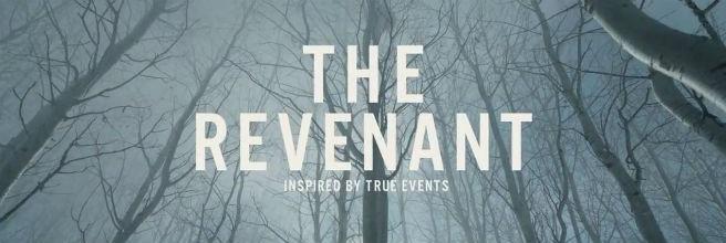 I Consigli del Martedì – The Revenant o l'epica di Iñárritu