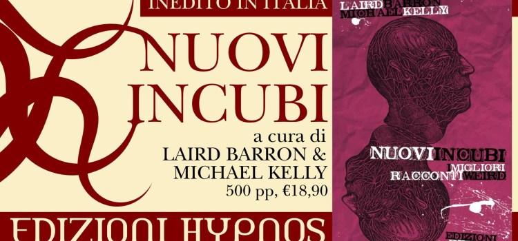Edizioni Hypnos – Intervista ad  Andrea Vaccaro