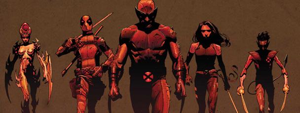 I Consigli del Martedì: L'apocalittica X-Force di Rick Remender