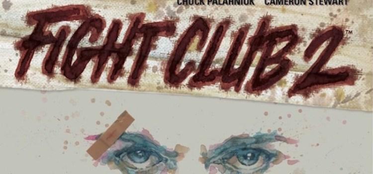 Fight Club 2 – La Recensione (No Spoiler)