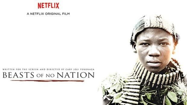 Netflix Watcher: Beast of No Nation