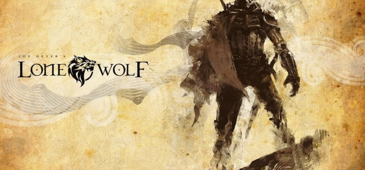 Scoprire piccoli capolavori – Joe Dever's Lone Wolf