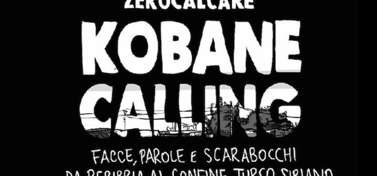 Zerocalcare, Kobane Calling: Il gran cavallo di troia