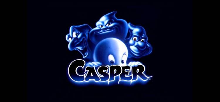 #MaCheNeSanno vol. 3: Casper